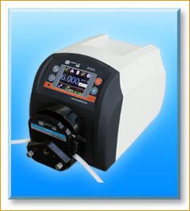 China intelligent flow peristaltic pump BT301L on sale