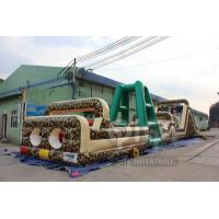 Buy 85ft Boot Camp Challenge Obstacle Course at wholesale prices