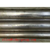 Quality ASME SB673 N08926 welded pipe for sale