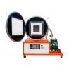 1200℃ / 1700℃ 10 Pa High Temperature Vacuum Furnace With Pneumatic Vacuum Valve for sale