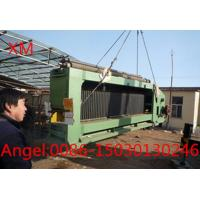 Quality Full Automatic  Hexagonal Wire Mesh Machine/Gabion box  Machine for sale