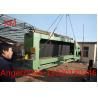 Buy cheap 80*100 Automatic Hexagonal Wire Mesh Machine /Gabion Box Machine from wholesalers