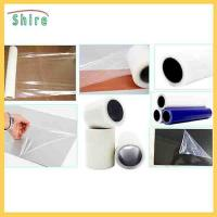 Quality PVC Board Removable Protection Film Anti - Scratch Temporary Protective Film for sale