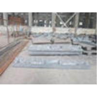 Quality 5 Tons Pearlitical Cr-Mo Alloy Steel Castings Liners In SAG Mills for sale