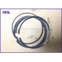 Quality NT855 Diesel Engine Piston Rings , Cummins Engine Parts 4089811 for sale