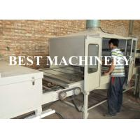 Buy Colored Stone Chip Coated Roof Tile Roll Forming Machine Production Line at wholesale prices