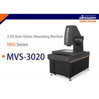 Quality Auto Focus 2.5D Auto Vision Measuring Machine MVS Series , MVS-3020 for sale