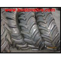 China 13.6-26-10PR Chinese farm tractor tires R1 on sale