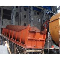 Quality High Weir Type Ore Classifying Single Spiral Classifier For Fine Pulp for sale