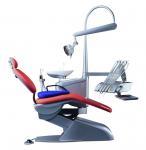 Quality Professional Mobile led dental teeth whitening bleaching light lamp NT-669 for sale