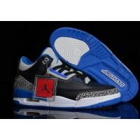 Buy cheap Tradingspring.cn  Authentic Air Jordan 3 Sport Blue from wholesalers