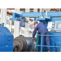 High Speed Heavy Duty Industrial Rollers Rolling Mill Supply Free Samples for sale