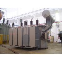 Quality Anti Short Circuit , Power Distribution Transformer , 80 KV - Class for sale