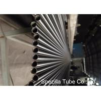 Quality Cold Drawn Annealed Stainless Steel Tubing SS Seamless Pipes ASTM A 269 TP304 for sale