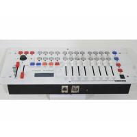 Buy 240 DMX Lighting Controller Three Action Modes For Christamas Decoration at wholesale prices