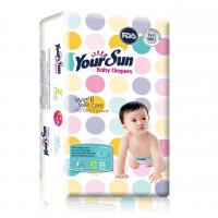 Buy cheap 2015 quality diaper with FDA from wholesalers