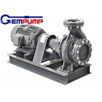 Quality SOW type Double Suction Split Case Pump for Farmland irrigation for sale