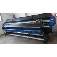 Quality 3.2M Large Format A Starjet Printer With Two DX7 Micro Piezo Print Head for sale