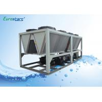 Buy Clean Room Air Cooled Commercial Heat Recovery Chiller Packaged Chiller Unit at wholesale prices