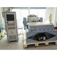 Quality XYZ Direction Vibration Testing Machine  With Sine And Random Test For Industrial Products for sale