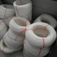Buy 2mm to 5mm diameter pp plastic welding rod plastic welding kit white color at wholesale prices