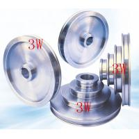 Quality Tower Pulleys In tungsten carbide coated(Size:custom) for sale
