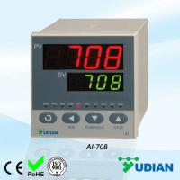 Buy PID / ON/OFF Process Digital Temperature Controller AI-708P ( Pt100, E, N, T, W, U, L) at wholesale prices