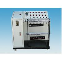 Quality 10-60 C.P.M. Electric Cable Testing Equipment For Cable Bending / Swinging / Loading Test for sale