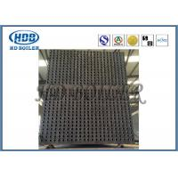 Quality Tubular Type Recuperative Air Preheater Pre Heating For Thermal Power Plant for sale