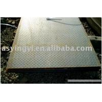 Buy cheap Sell Checkered steel plate from wholesalers