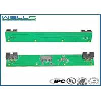 Quality IPC 6012D Standard PCBA PCB Assembly 1oz Copper With HASL Surface Finish for sale