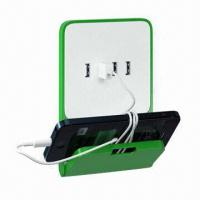 Quality USB charge wall socket USB charge wall socket for sale
