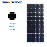 Quality 1640*992*40mm high efficiency 4bb lines Monocrystalline 290 watt solar panel work in wind and snow for sale