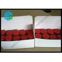 Buy Fitness Human Growth Hormone Injectable Peptides For Anti Aging Pentadecapeptide Bpc 157 at wholesale prices
