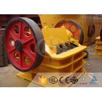 Quality Small Diesel Engine PE 400x600 Primary Stone Jaw Crusher Machine Price For Sale for sale