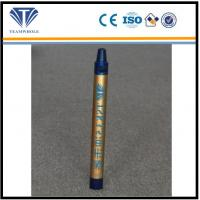 Buy Blasting / Mining Rock Drill Tools , 20-100m Depth TSK Series DTH Hammer at wholesale prices