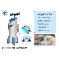 Quality Cryolipolysis Fat Freeze Slimming Machine for sale
