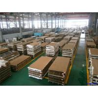Quality Cold Rolled 304 2B Stainless Steel Sheets 4X8 , Thick Stainless Steel Plate for sale