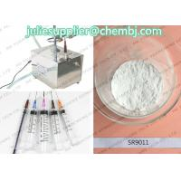 Buy cheap High Purity Sarm Raw Steroid Powder Sr9011 SR9011 for Fitness Nutrition from wholesalers