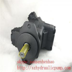 Quality OEM Vickers VQ series double pumps high pressure pumps vickers vane pump Hydraulic Double Vane Pump Oil Pump for sale