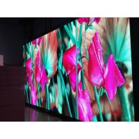 Quality P2.9 P3.9 Stage LED Screen 3840hz Lightweight Concert Display Event Management for sale