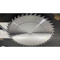China 400mm 40Teeth TCT Tungsten Carbide Tip Circular Saw Blade for Wood Cutting Blades on sale