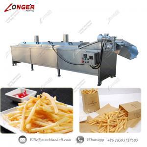 Quality Potato Chips Blanching Machine Automatic Potato Chips Blanching Machine Commercial Blanching Machine Blanching Machine for sale