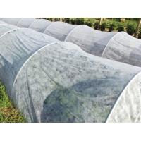 Buy Anti Aging Agriculture Non Woven Fabric / Polypropylene Fabric Rolls For at wholesale prices