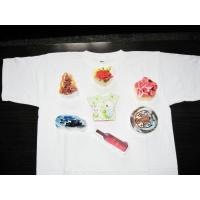 Quality compressed t-shirt,promotional t-shirt,magic t-shirt for sale