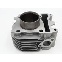 Quality Yamaha Engine Parts 100cc Aluminum Cylinder Block Air Cooled , 49mm Bore Diameter for sale