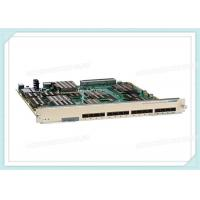 Cisco Catalyst 6800 Switch Module C6800-16P10G 16 Port 10GE With Integrated DFC4 Spare for sale