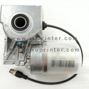 China Heidelberg Servo Drive Motor, 91.105.1161, Heidelberg CD/SM102 offset press parts, Heidelberg Machine Parts on sale
