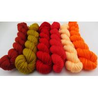 Quality High Quality Ready-Made Hand Knitting Crocheting Acrylic Yarn Professional Supplier for sale