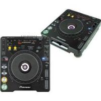 China Pioneer CDJ1000MK2 Digital Vinyl Turntable CD Player on sale